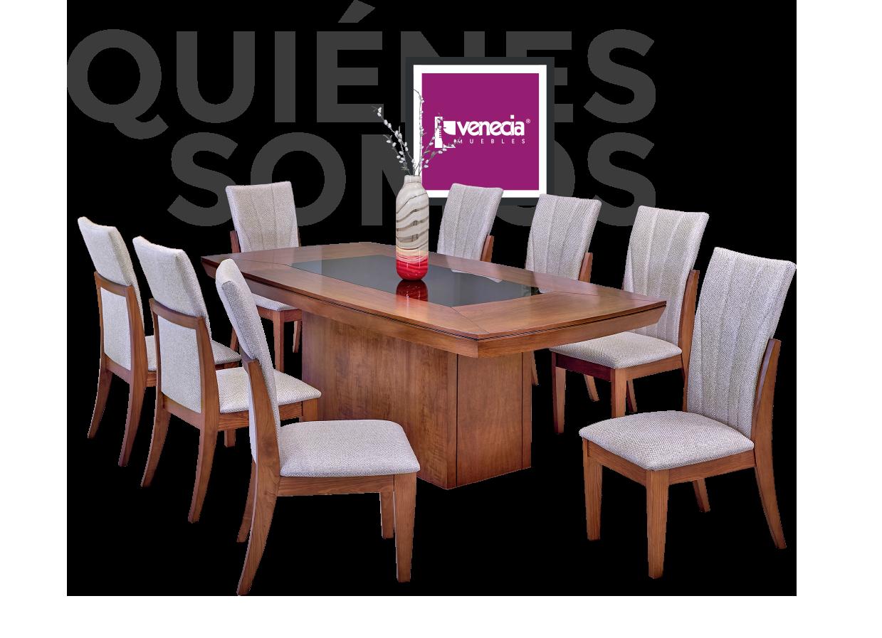 Venecia Muebles | Somos proveedores de muebles de la más ...